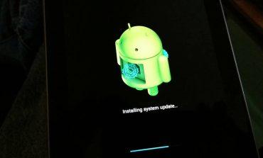 Durva! Kamuznak nekünk az androidos biztonsági frissítésekről