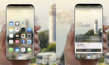 Gonosz tréfát űz az iPhone 8-assal a legújabb iOS frissítés