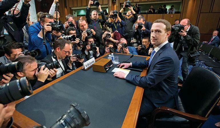 A Facebook beismerte, hogy figyelik a privát üzeneteinket is!