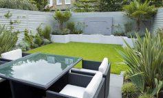 (5 tipp) Hogyan használjuk kertünkben a Minimál dizájn modern színeit!