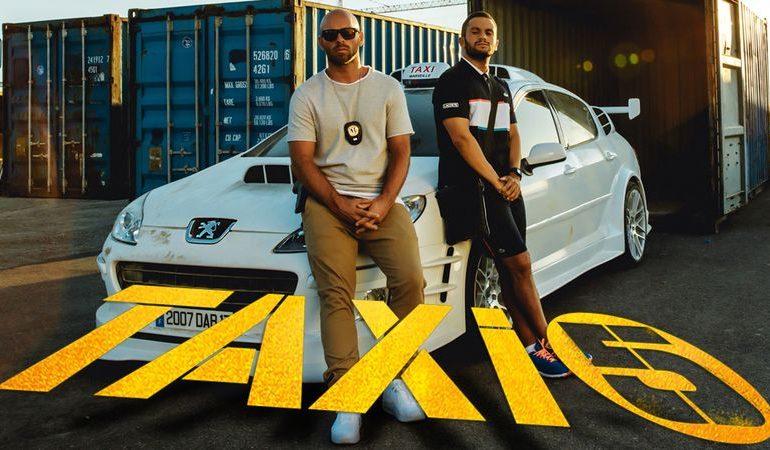 Itt az első Taxi 5 magyar előzetes