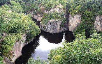 Megújul Magyarország legszebb természeti csodája, a Megyer-hegyi Tengerszem
