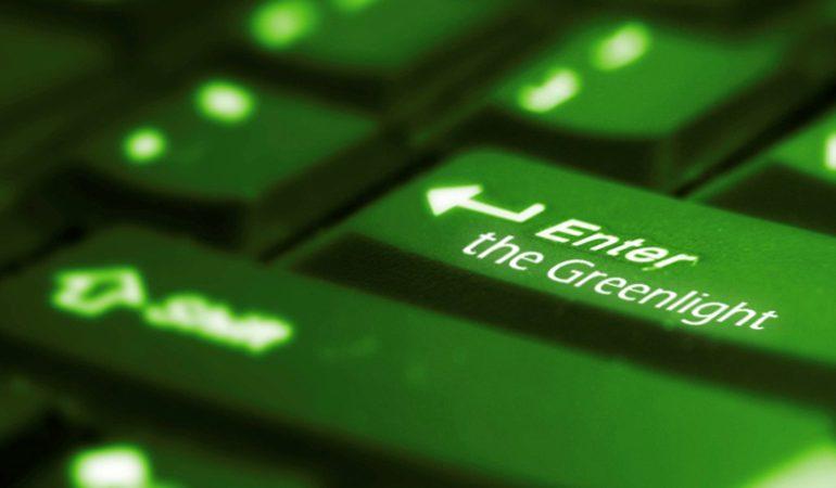 Greenlight pályázatok – Tudjon meg mindent a részletekről!