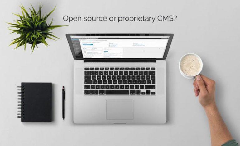 Mi az a CMS rendszer, azaz tartalomkezelő rendszer?