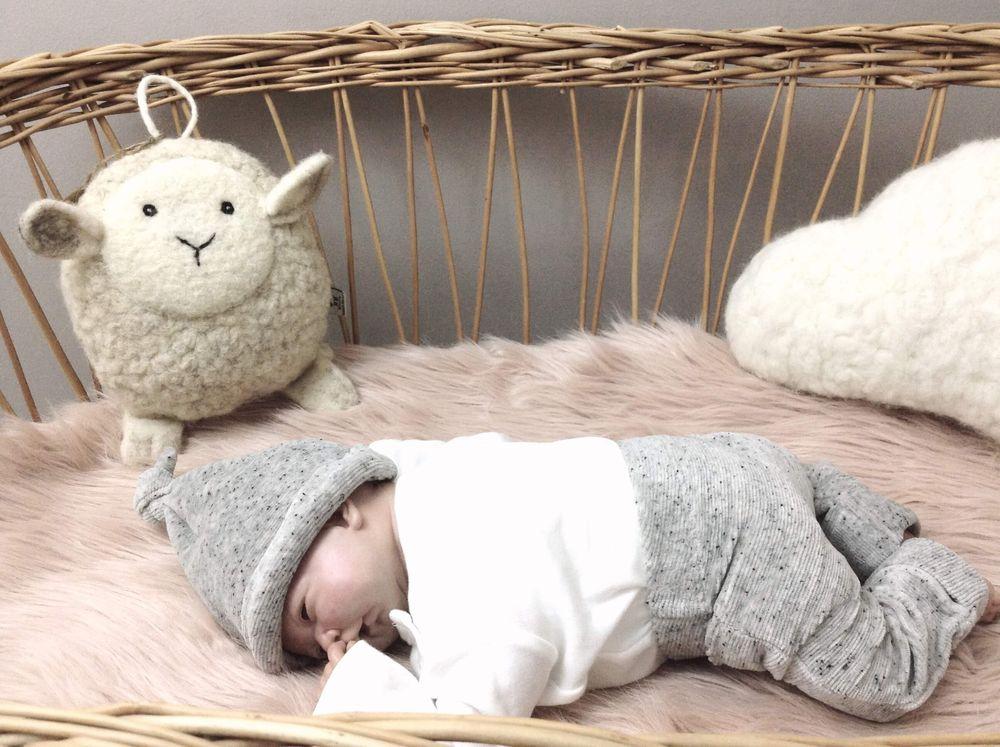 A 3 legfurcsább titok a gyerekek alvásáról