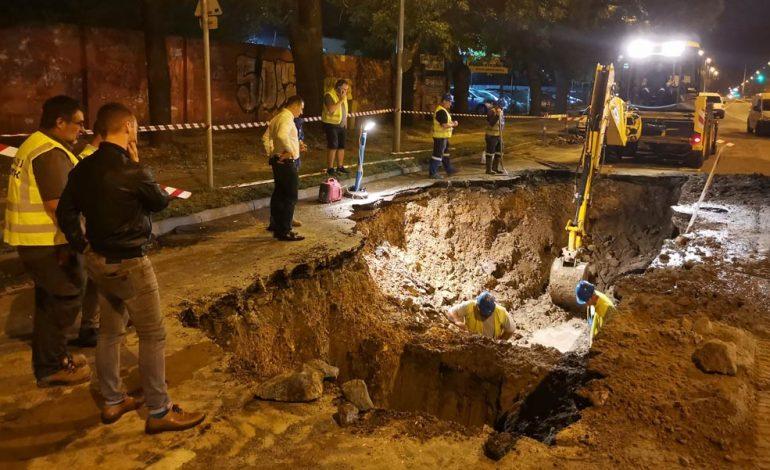 Egyre több a csőtörés – Megtaláltuk a leggyorsabb vízvezeték szerelőt Budapesten